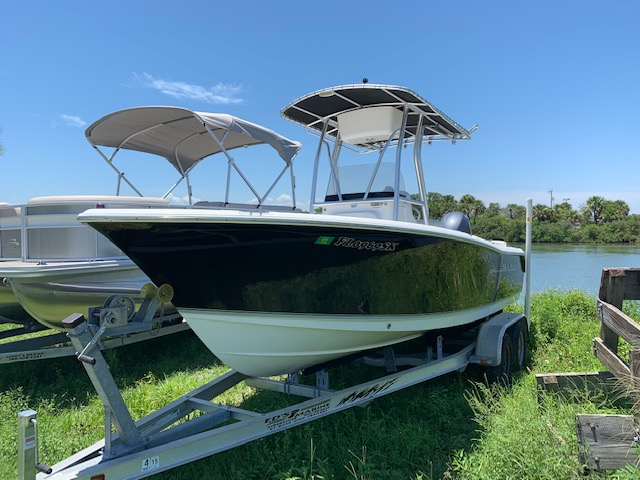 Pre-Owned Boats Archives - Gerry's Marina