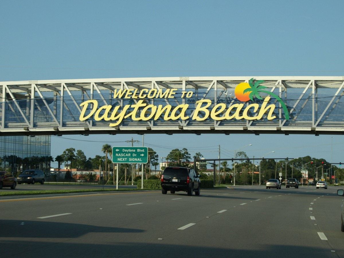 Daytona Beach Events